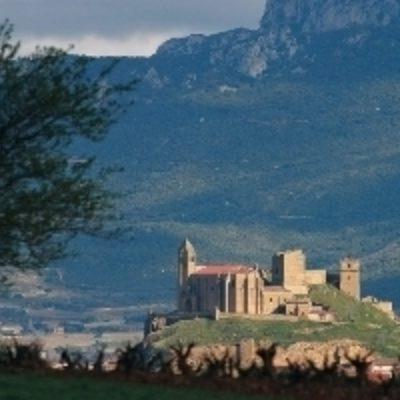 Sierra Cantabria foto