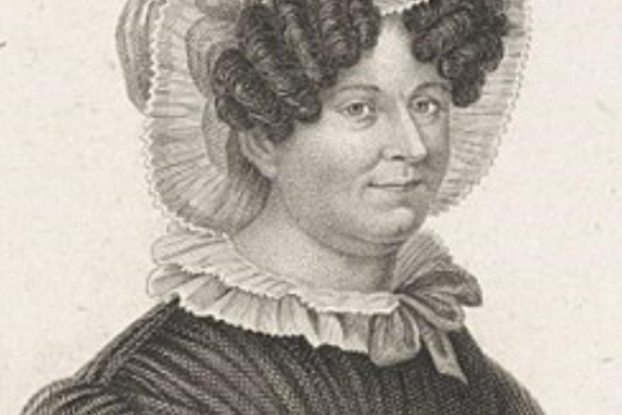 Anna Barbara