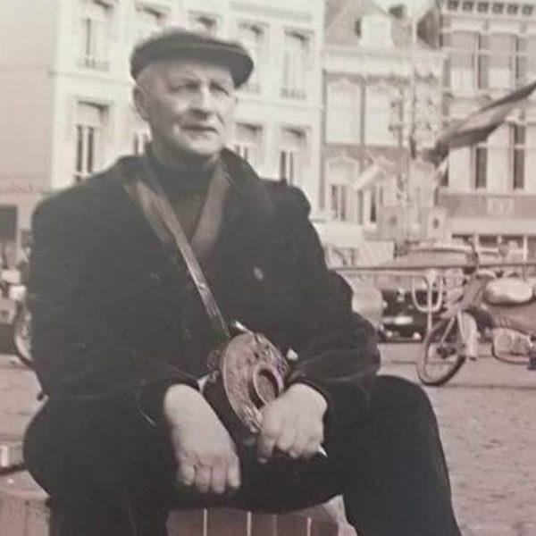 Frans Lakerveld 1