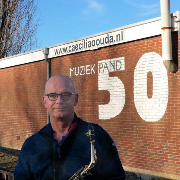 Muziekpand50