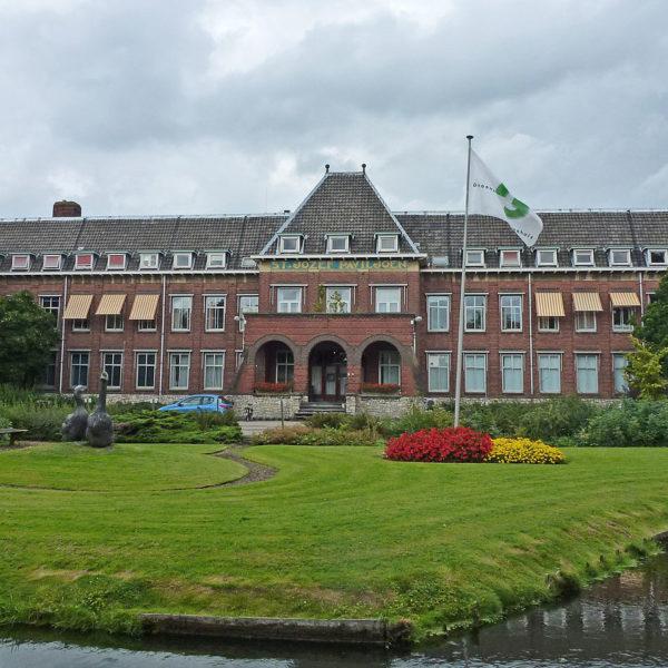 Sint Jozefpaviljoen Graaf Florisweg 77