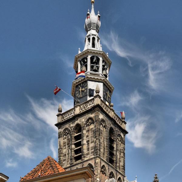 Sintjanskerk vlag
