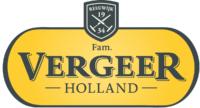 Vergeer Holland logo