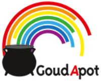 Logo150px Goud Apot met naam