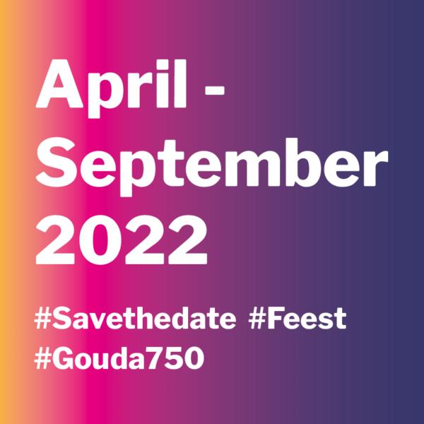 April september 2022