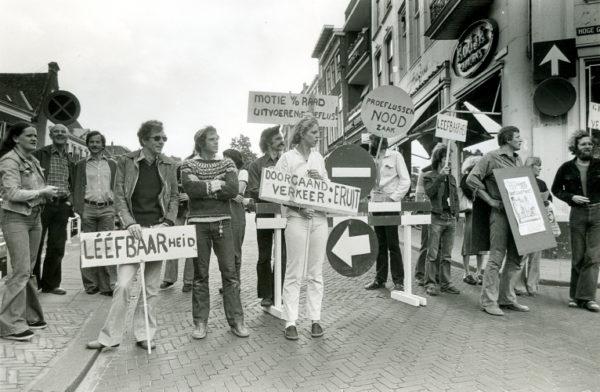 229 1974 kritiese stroopwafel actiefoto