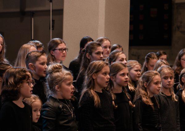 Ars Musica Koorschool foto