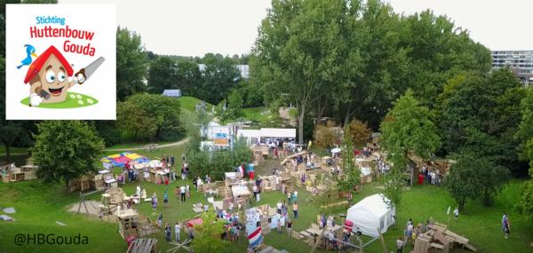 Huttenbouw Groenhovenpark2