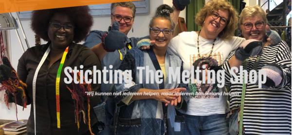 Melting Shop1