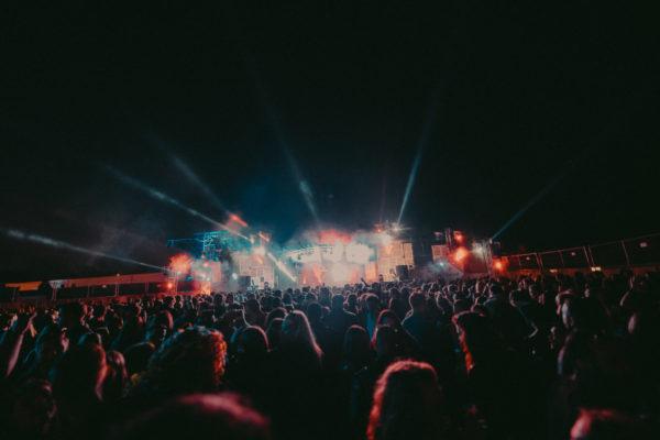 Riverdale Festival 1
