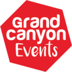 Logo Grand Canyon Events 2020