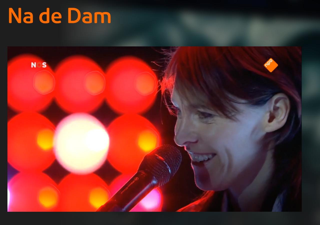 Wende Nade Dam