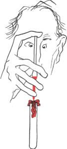 VF bloed
